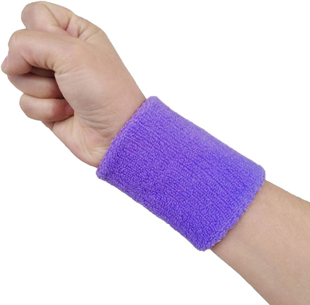 Sweat Band 5 inches Sturdy Wrist