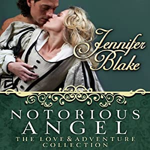 Notorious Angel Audiobook