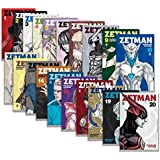Coleção Zetman - Volume de 1 à 20