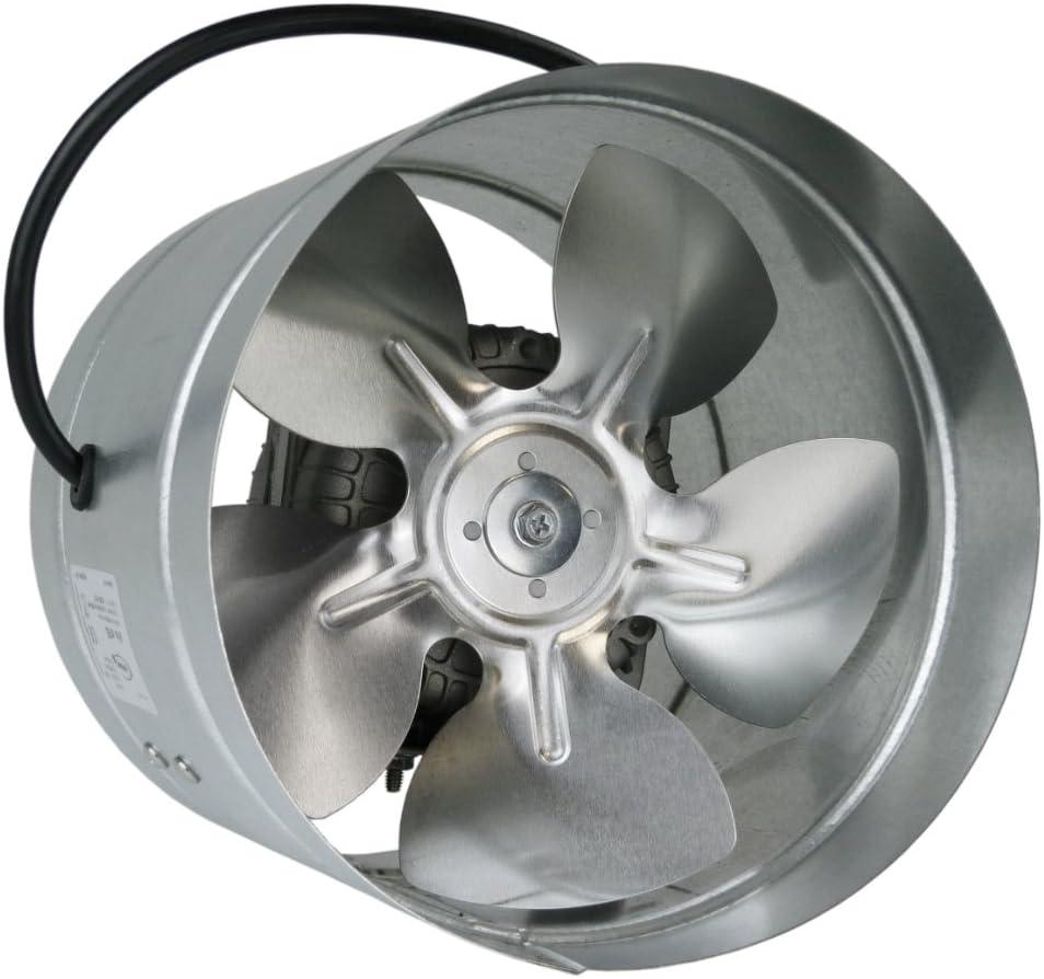 AirRoxy 2100 - Ventilador industrial (150 mm, 180 m3): Amazon.es ...