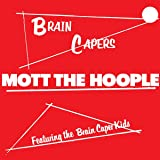 Brain Capers [12 inch Analog]