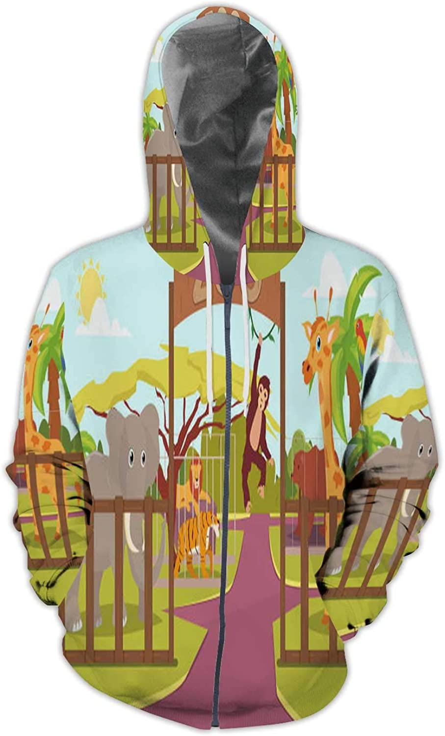 Abstract Scientific Background Glowing Planet Earth in Space,Mens Print 3D Fashion Hoodies Sweatshirts Solar Colorful S