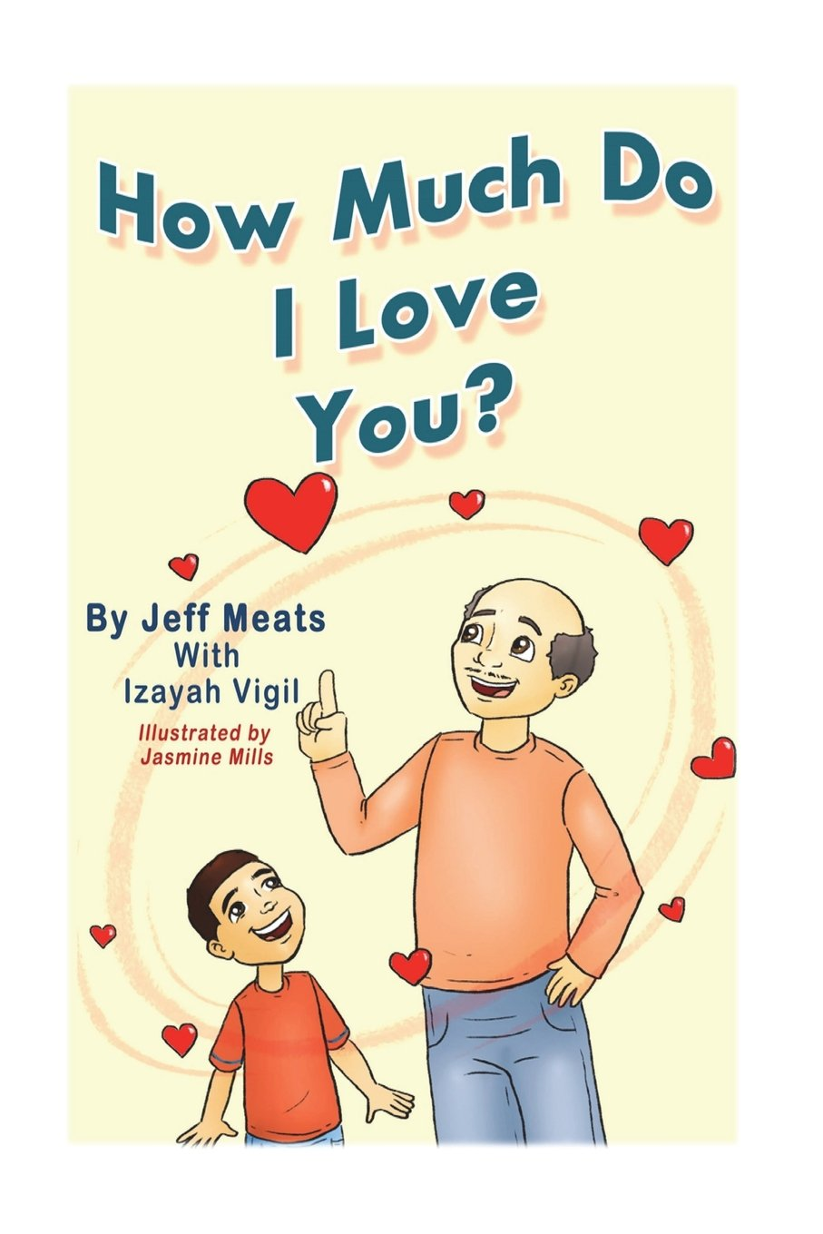 Read Online How Much Do I Love You? pdf