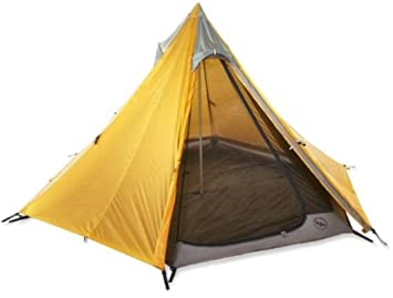 Image Unavailable. Image not available for. Colour Big Agnes Yahmonite 3 Person Tent  sc 1 st  Amazon.ca & Big Agnes Yahmonite 3 Person Tent: Amazon.ca: Sports u0026 Outdoors