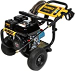 Powerstroke PS80544B 3000 PSI Gas Pressure Washer