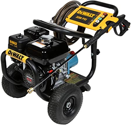 Dewalt 3000 PSI Pressure Washer Or 3200 PSI Pressure Washer