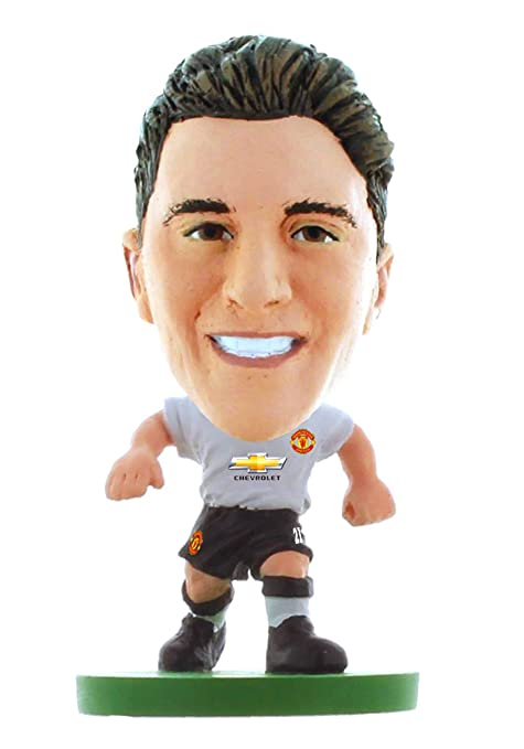 17c7e9449 Amazon.com  Soccer Starz - Man Utd Ander Herrera Away Kit (2015 Version)    Figures  Toys   Games