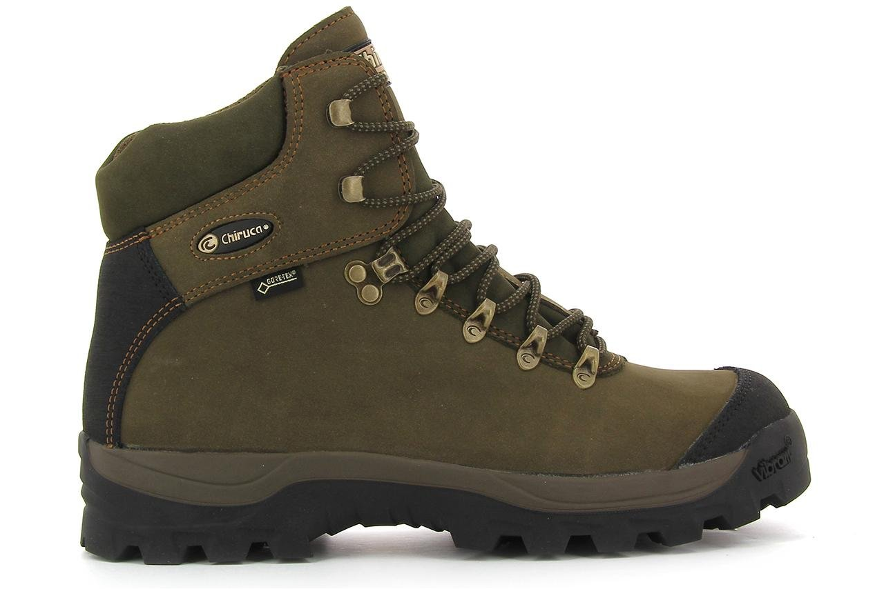 Chiruca-URALES Force 01 Gore-Tex 4028