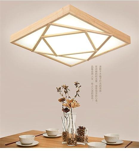 Modern LED Pendant Flush Mount Ceiling Fixtures Light