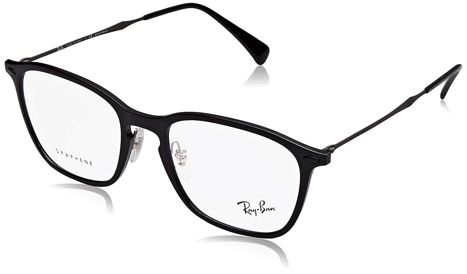 Amazon.com: Ray-Ban rx8955 – 8025 – anteojos 53 mm.: Clothing