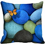 meSleep Butterfly 3D Cushion Cover