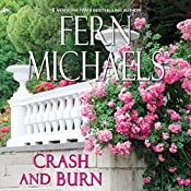Crash and Burn: Sisterhood Series, Book 27 | Fern Michaels