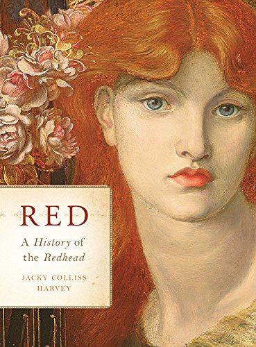 Red History Jacky Colliss Harvey