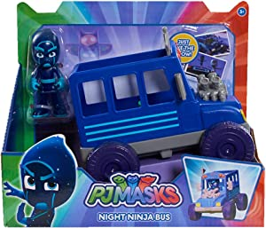 PJ Masks Turbo Blast Vehicles - Ninja