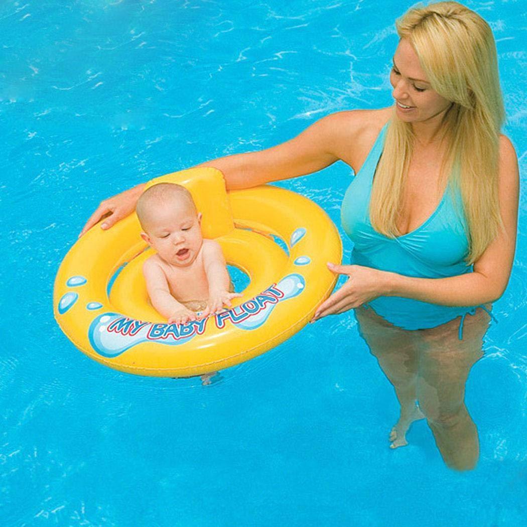 Suzaku Baby Swim Toddler Float Ring Seat Accessori di Sicurezza per Barche Asciugamani Sport