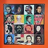 WHO Face Dances HS 3516 Sterling TJ LP Vinyl VG++ Cover VG+ Poster Sleeve