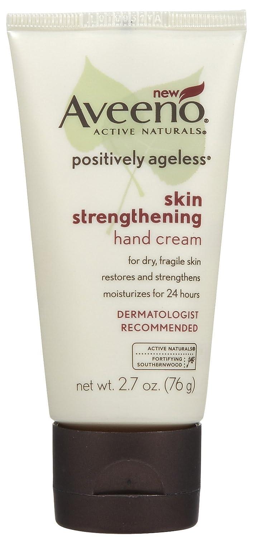 Aveeno Skin Strengthening Hand Cream 110236800