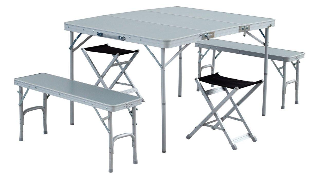 Easy Camp Tisch Dijon, 670409