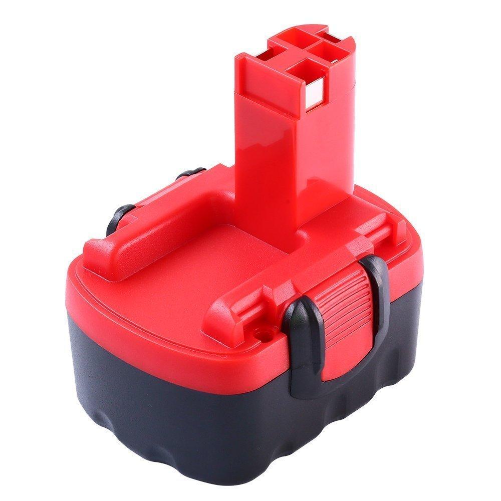 Batterie pour Bosch 2607335528 2607335533 2607335534 2607335678-Batterie Battery