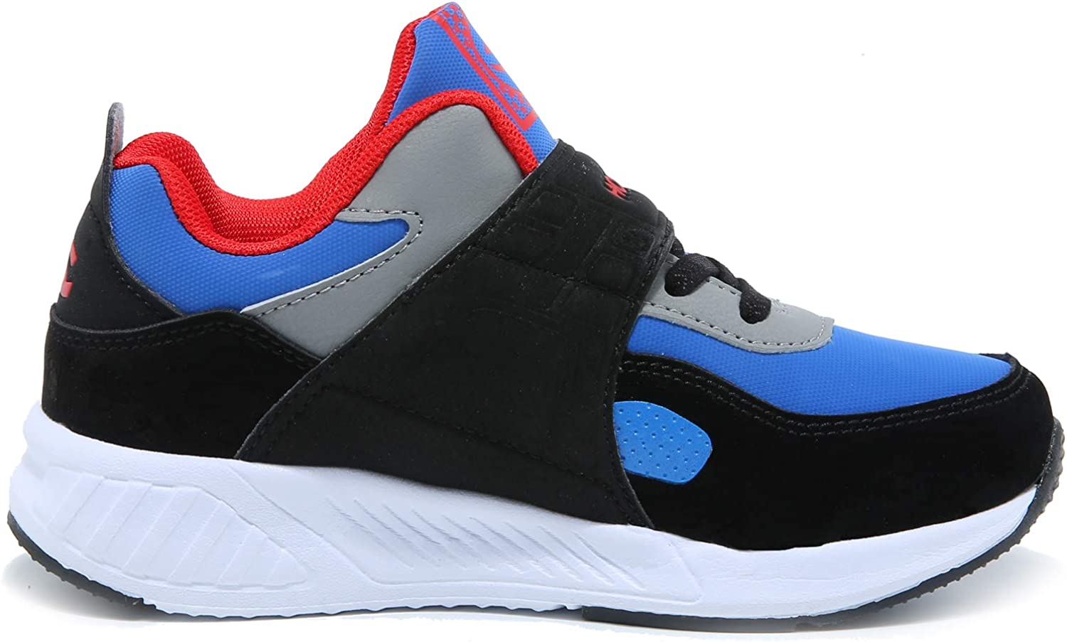 Unisex-Kids Sports Shoes Boys Trainers Girls Running Shoes Sneakers