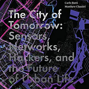 The City of Tomorrow Audiobook