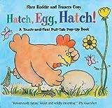 Hatch Egg Hatch, Shen Roddie, 1857076788