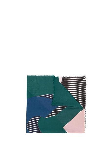 LIU JO A68274 T0300 Sciarpe Donna  MainApps  Amazon.it  Abbigliamento 25f68882391
