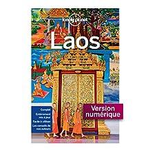 Laos 9ed (GUIDE DE VOYAGE) (French Edition)