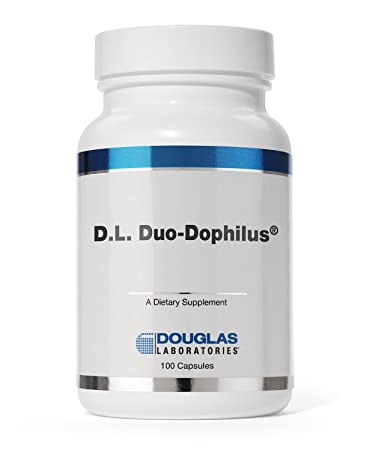 great earth ultra duo dophilus