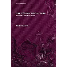 The Second Digital Turn: Design Beyond Intelligence