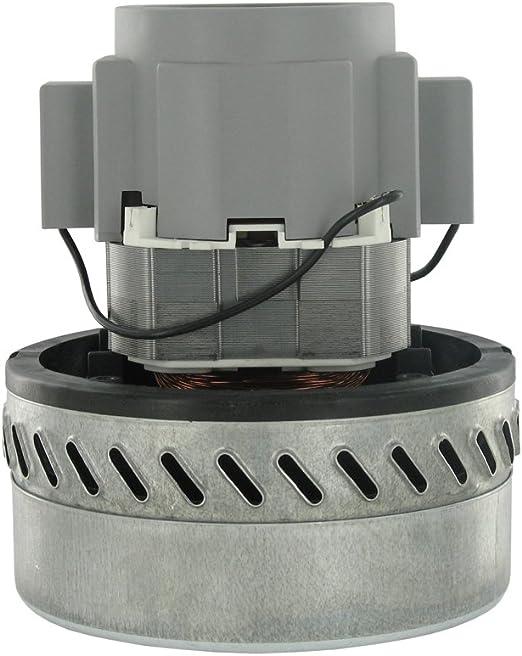 Europart - Motor bypass para aspiradora (14,5 cm, 1000 W): Amazon.es: Hogar