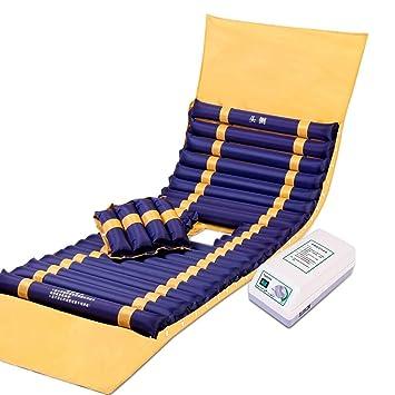 WJSW antiescaras colchón Inflable colchón de Aire colchón ...
