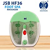 JSB HF36 Foot Spa Massager