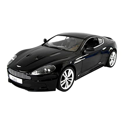 Buy Deliababy Aston Martin Dbs Black Online At Low Prices In India