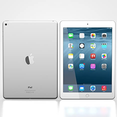 Amazon.com: Solo iPad 2 WiFi (reacondicionado certificado ...
