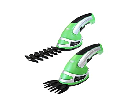 Charles Bentley Handheld Grass Cutter And Hedge Trimmer Color