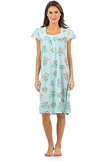f4c82b27bb 00112 Women Night Gowns Sleep Shirts Pajamas at Amazon Women s ...