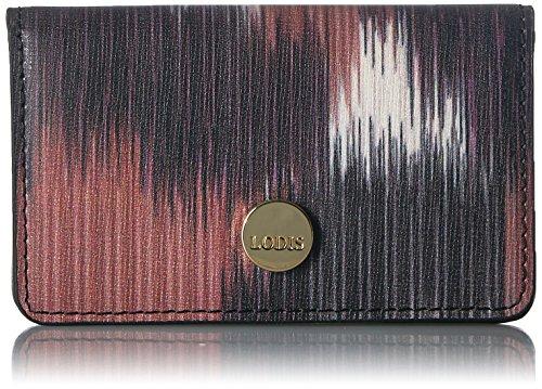 Lodis Boho Mini Card Case, (Lodis Mini Card Case)