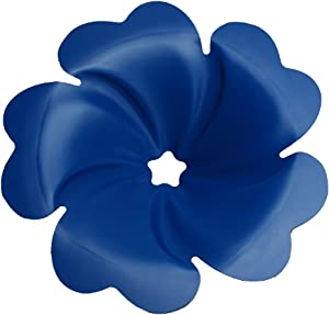 Solar Pool Flowers (Blue) PKG of 10