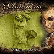 Faustus (Amadeus - Partitur 4) |  div.