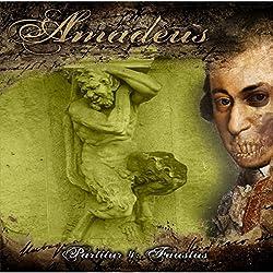 Faustus (Amadeus - Partitur 4)