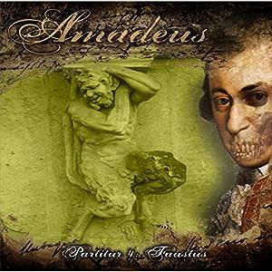 Faustus (Amadeus - Partitur 4) Hörspiel