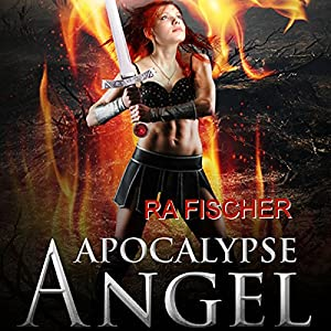 Apocalypse Angel Audiobook