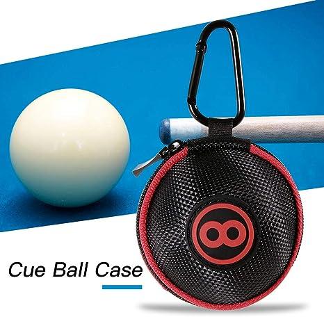 Explopur Caja de Bola Blanca - Bolas de Bola con Clip de Sujeción ...
