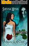Phantom: Paranormal Romantic Suspense (BWWM)