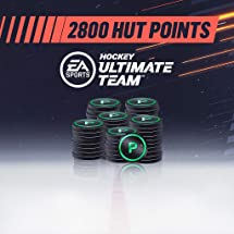 Image Unavailable. Image not available for. Color  NHL 19 - 2800 HUT ... 56ea252f4