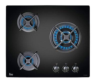 Encimera gas HF LUX 60 3G AI AL TR CI n