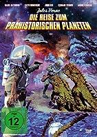 Jules Verne - Die Reise zum Pr�historischen Planeten