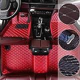 Nylon Carpet Coverking Custom Fit Front Floor Mats for Select Hummer H3 Models CFMAX1HM7029 Black
