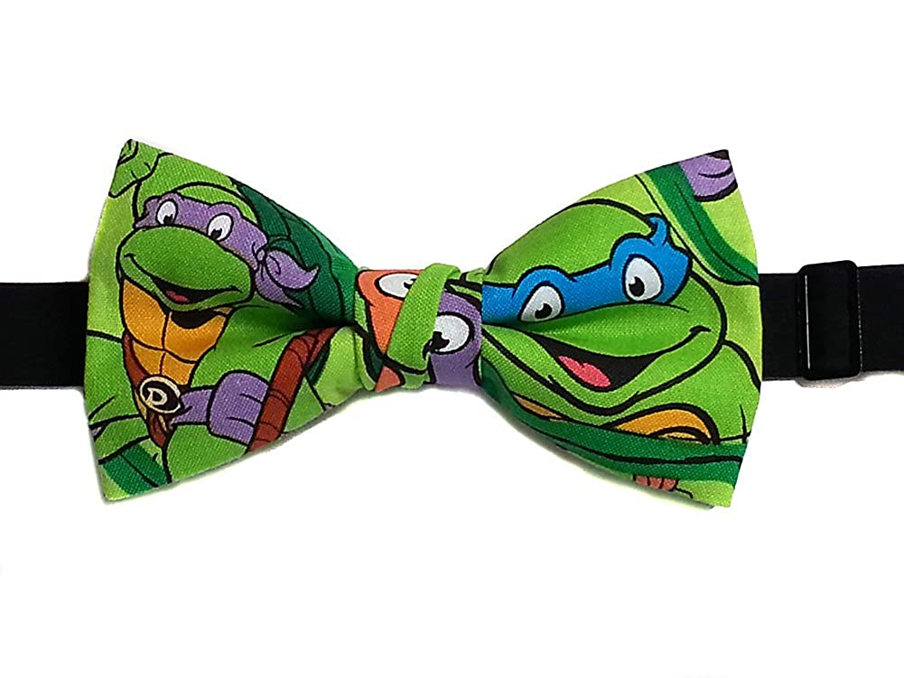 EmilyRose Couture Super Heroes Bowties-sci Fi, Horror,marvel (Group 1)